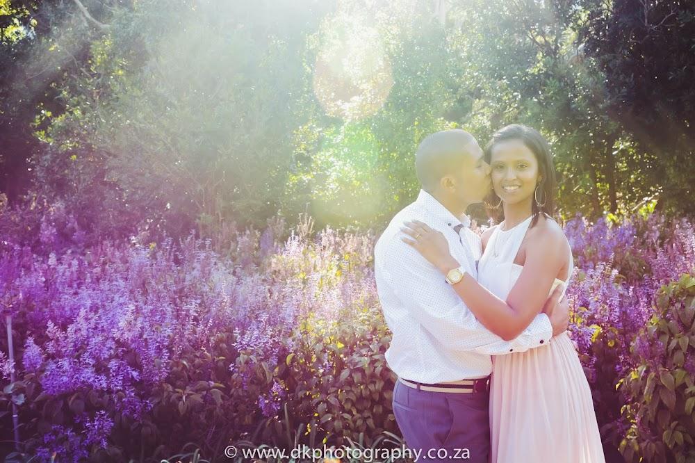 DK Photography CCD_7897 Preview ~ Gretchen & Zeed's Engagement Shoot in Kirstenbosch Botanical Gardens  Cape Town Wedding photographer