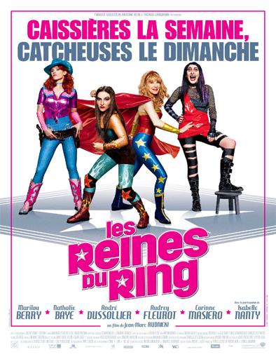 Ver Les reines du ring (2013) Online