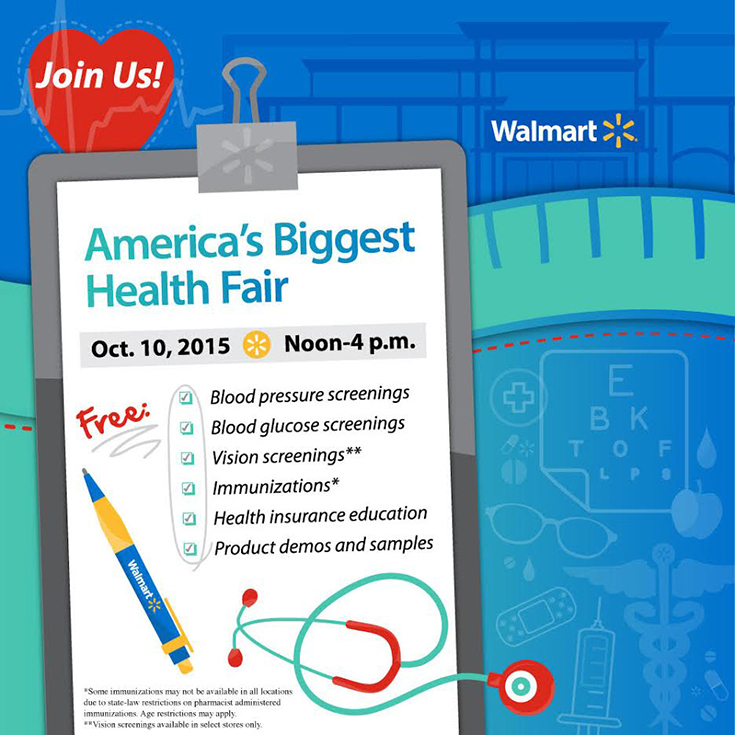 How to Stay Healthy: 10 Habits of Healthy & Happy People + America's Biggest Health Fair!