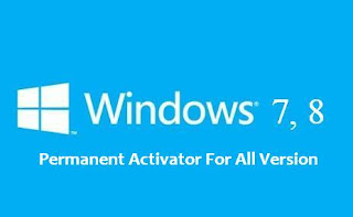 Windows 7 Permanent Activator Loader eXtreme Edition v3.503 Final Version
