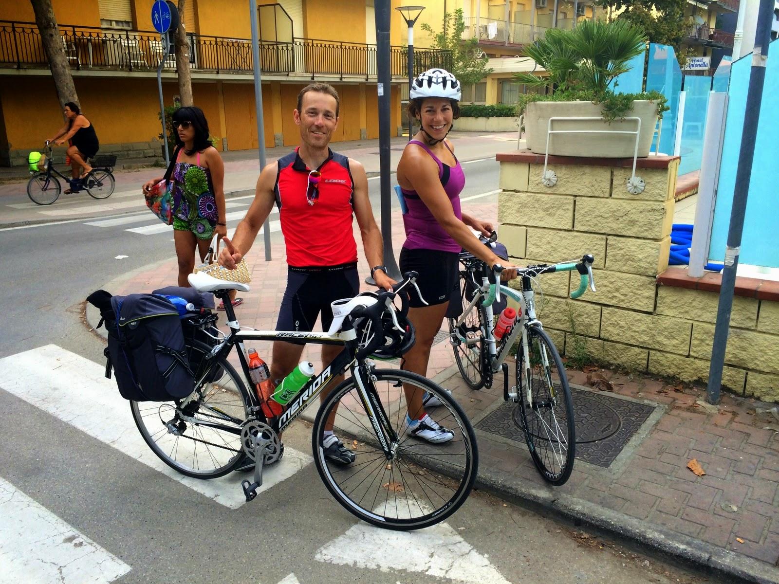 bike rental ravenna