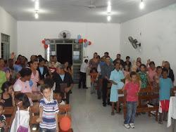 Congregação Cascalhinho
