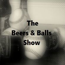 The Beers and Balls Show