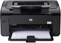 HP LaserJet Pro P1102w Driver Download For Mac, Windows