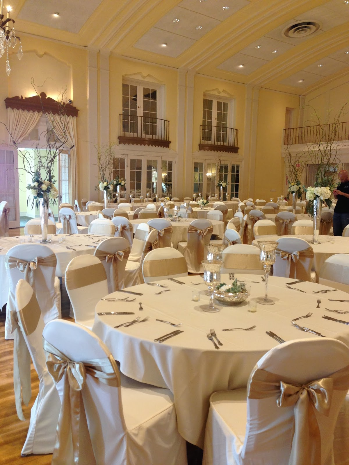 Chair Covers For Wedding Reception Gallery Wedding Decoration Ideas