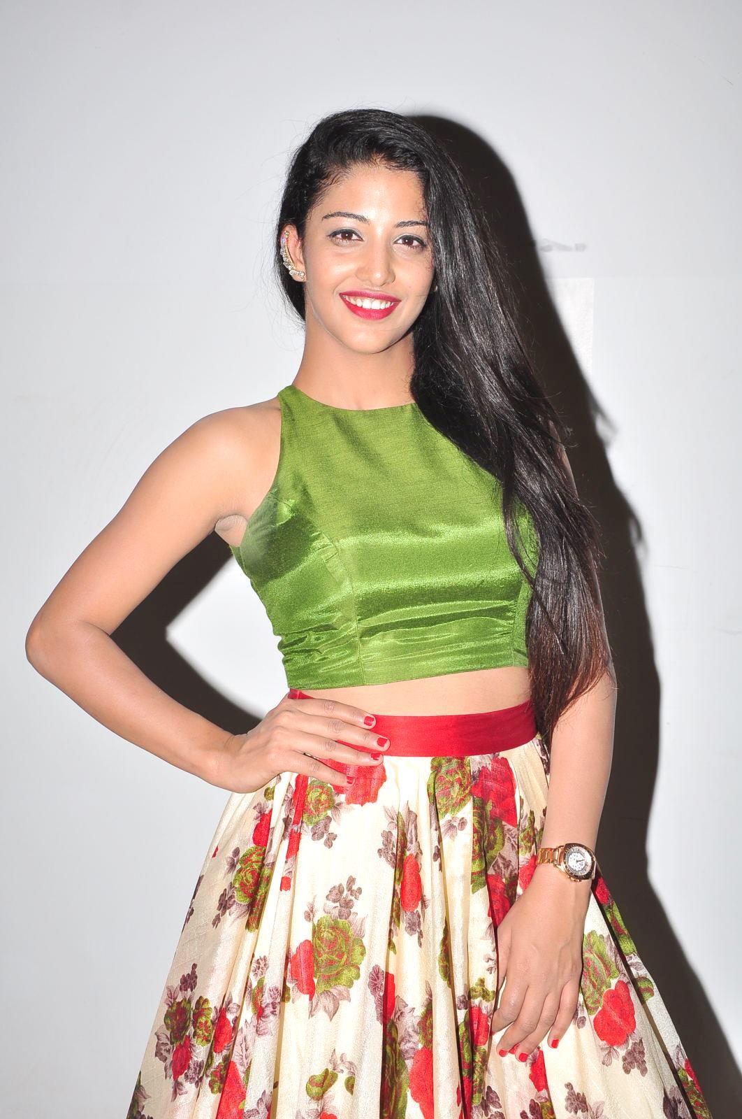 Daksha nagarkar latest glam pics-HQ-Photo-16