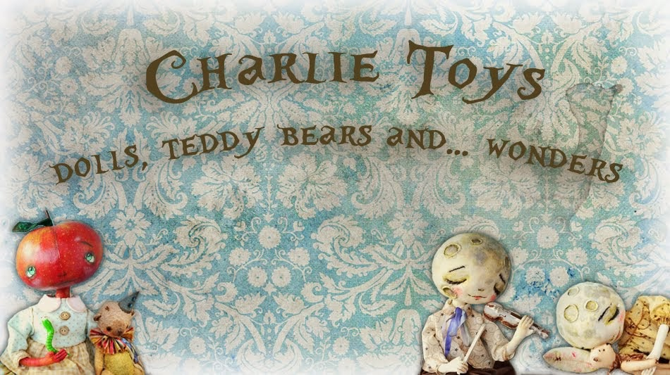 Charlie Toys