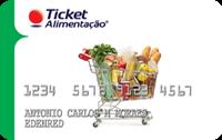 CARTÃO ALIMENTAÇÃO NOVA ESPERANÇA-PR