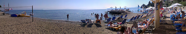 Mareblue Aelos plaža