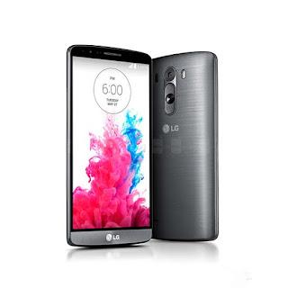 LG G3 D852