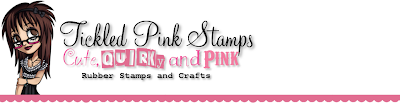 Tickled Pink Stamps Challenges