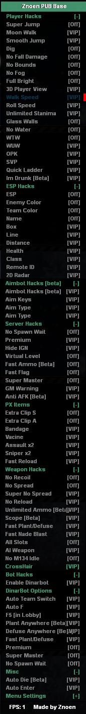 wartune hack box v3.0
