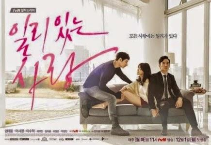 """SINOPSIS Drama Korea """"Valid Love"""" Episode Lengkap - LEMARI SINOPSIS"""