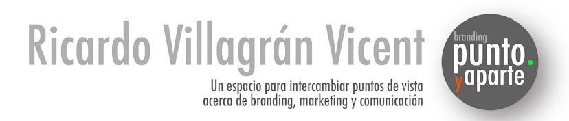 Ricardo Villagrán Vicent