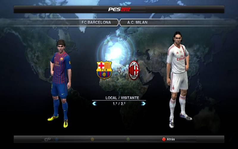 PES 2012 PC Game Download Full Version