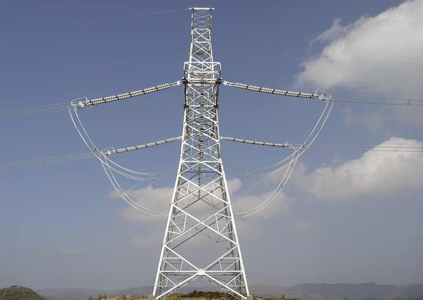 500kv Hvdc Transmission Line on general electric instrumentation