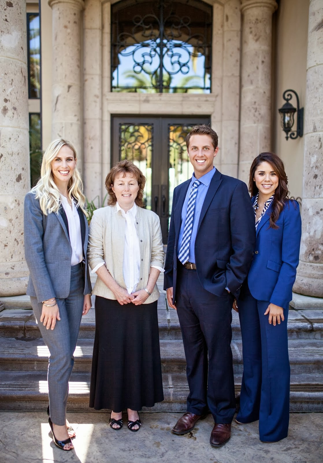 The JB Real Estate Team