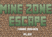 Mine Zone Escape