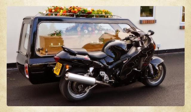 Bespoke Funerals