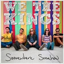 We The Kings - That Feeling
