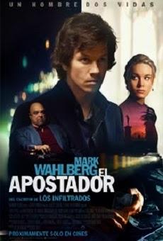 El Apostador – DVDRIP LATINO