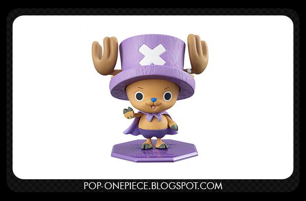 Chopperman Pastel Lavender Ver. - P.O.P Neo EX