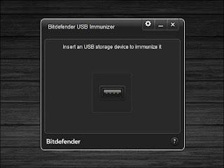 Bitdefender USB Immunizer | andromin
