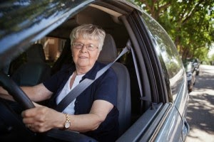 Best senior citizen car insurance