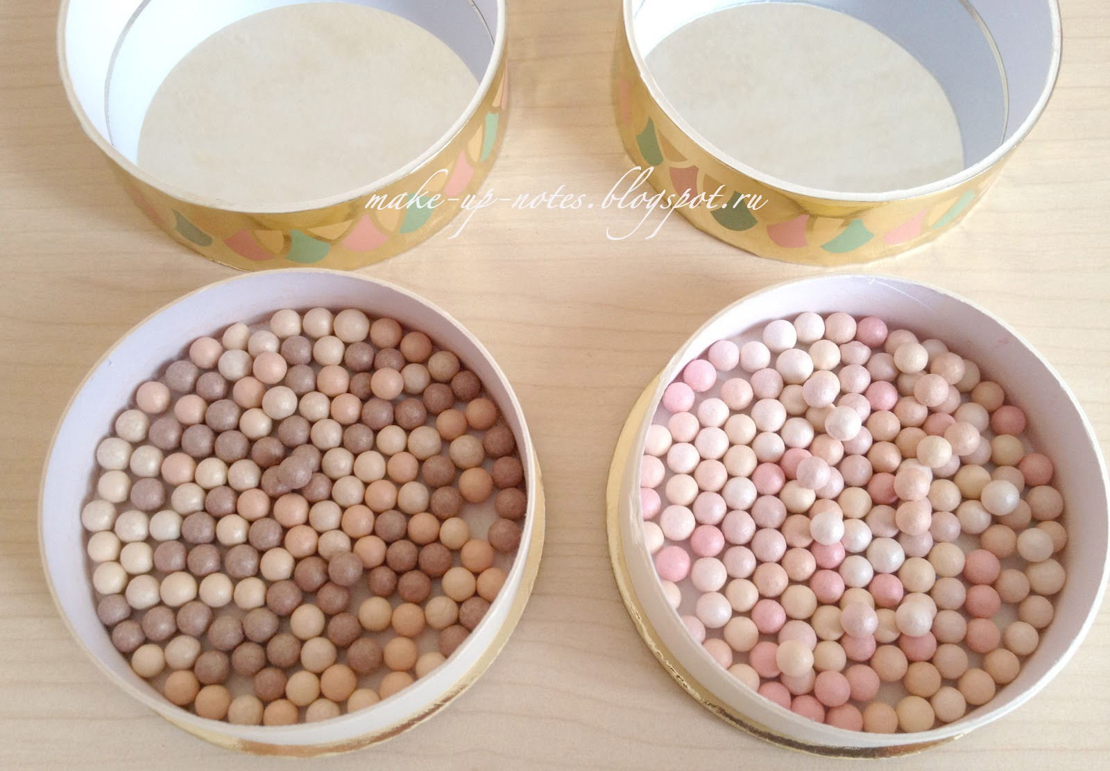 how to make candy pearls