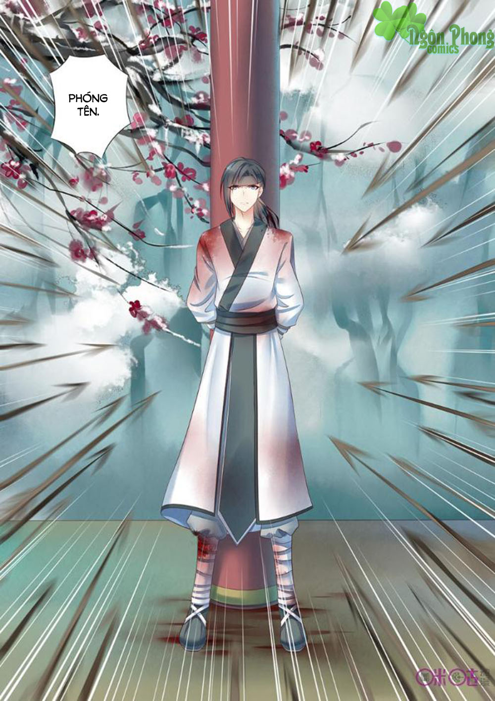 Danh Tướng Nghịch Thiên Chap 23 - Next Chap 24