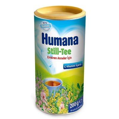 Humana Still-Tee