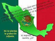 Nosotros los mexicanos: interesante ejercicio de autocrítica. (mapa de mexico la bandera de xico ilustraci copia)