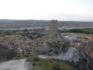 Cadrete Zaragoza
