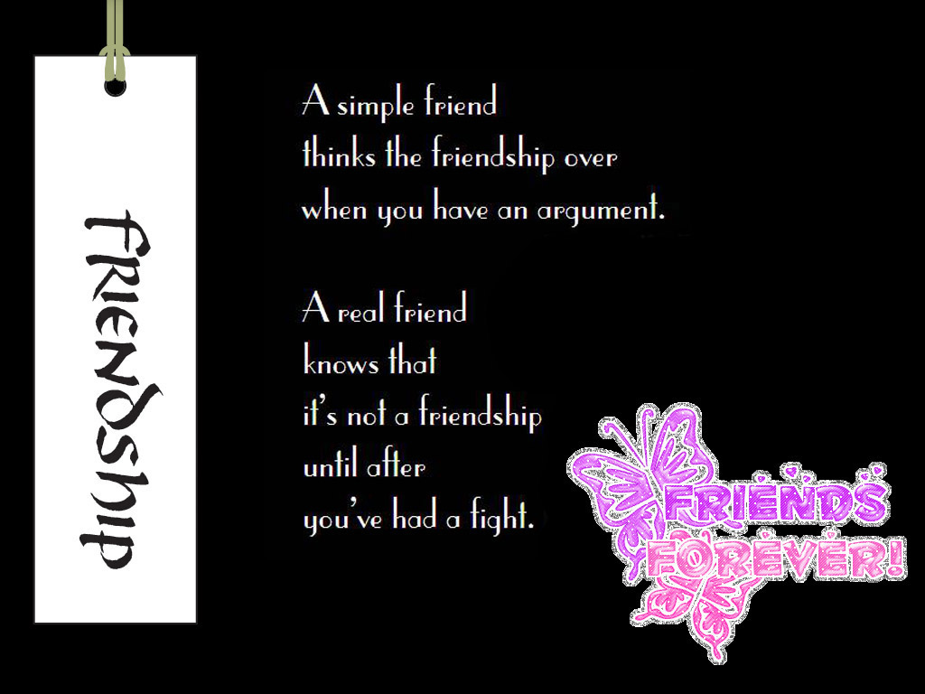 Best Friend Quotes Images In Hd : Friendship hd wallpapers images best friend