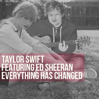 Download Lagu Taylor Swift - Everything Has Changed (feat. Ed Sheeran)