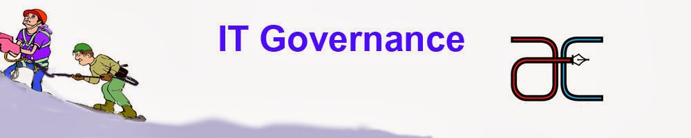 COBIT5  For IT Governance