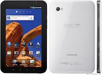 Galaxy Tab Wi-Fi GT-P1010