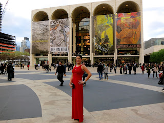 Manon at the Metropolitan Opera