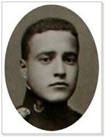 Teniente Emilio Infante Rodríguez