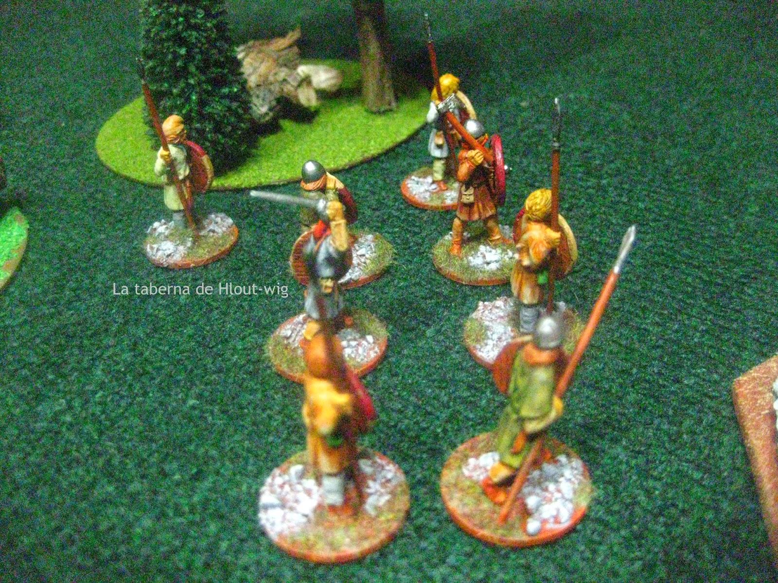 Guerreros anglodaneses