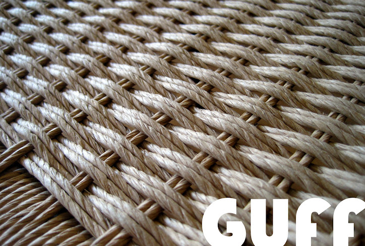 GUFF:  Used Vintage Mid-Century Furniture