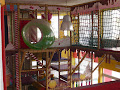 Hula Hop jump and go - indoor playground in Limass...