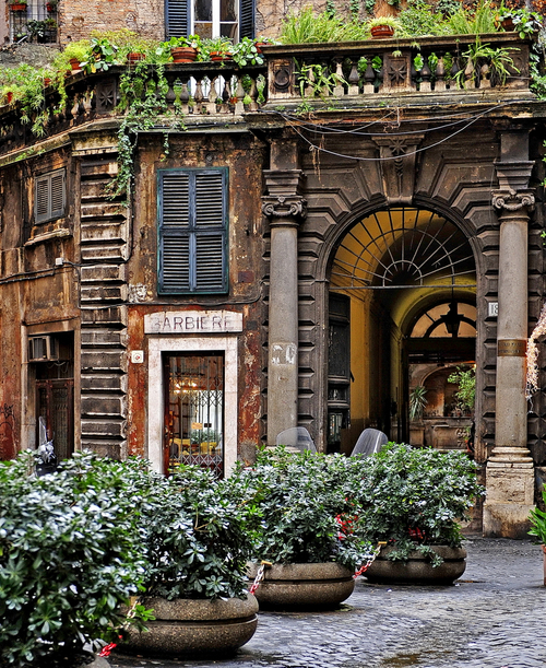 Roman Vacations: Cool Italy Vacation: 26 Places In Italy You Must To See