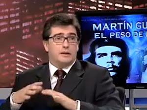BLOG DO MARTÍN GUEVARA, IRMÃO DE CHE GUEVARA