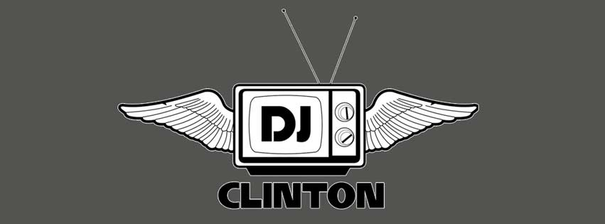 DJ Clinton | Audio/Video DJ | Clinton Walford | @ClintonTheDJ