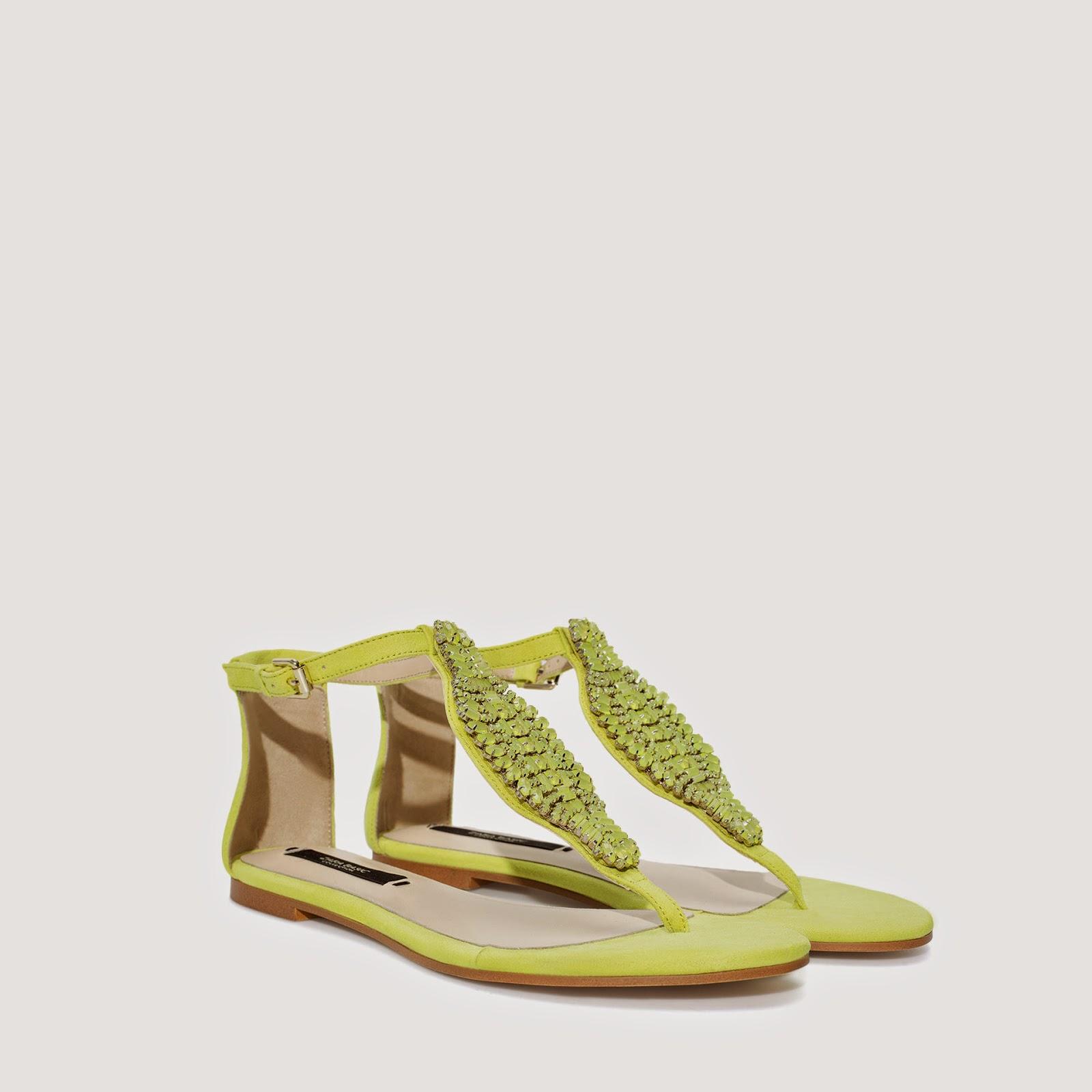 Sandalias Mujer/Sandals Woman: ZARA