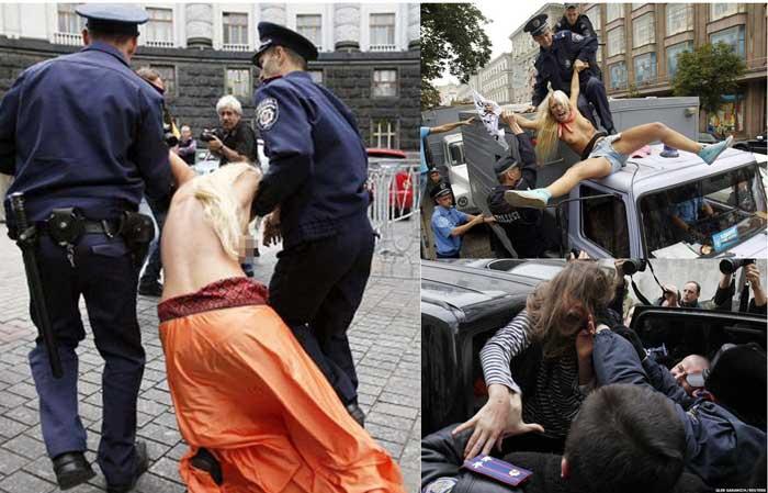 calles gränshandel nakna kvinnor med stora bröst