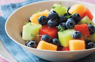 10 Makanan Yang Bikin Cantik [ www.BlogApaAja.com ]