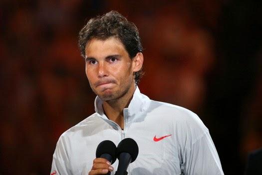 World Famous Tennis Player Rafa Nadal HD Wallpapers