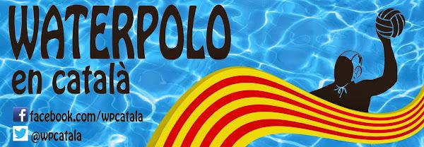 Waterpolo en Català